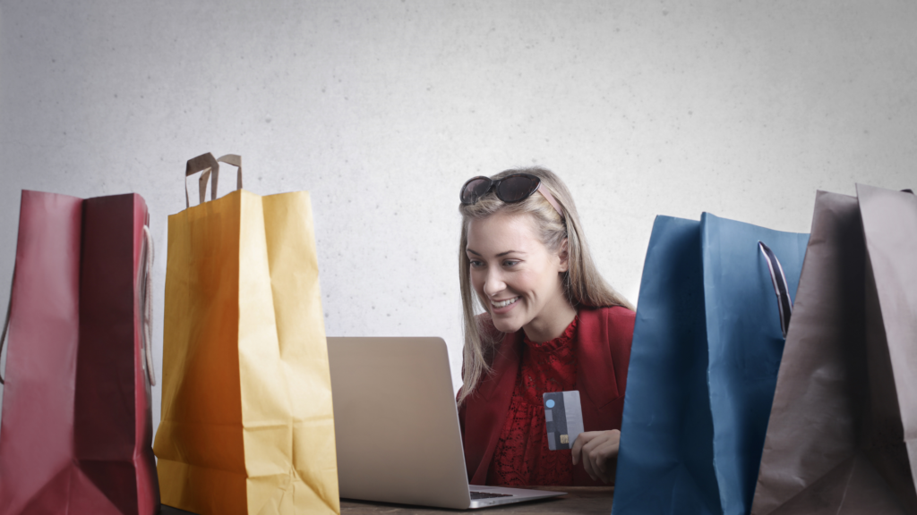 excellent practices for online shopping