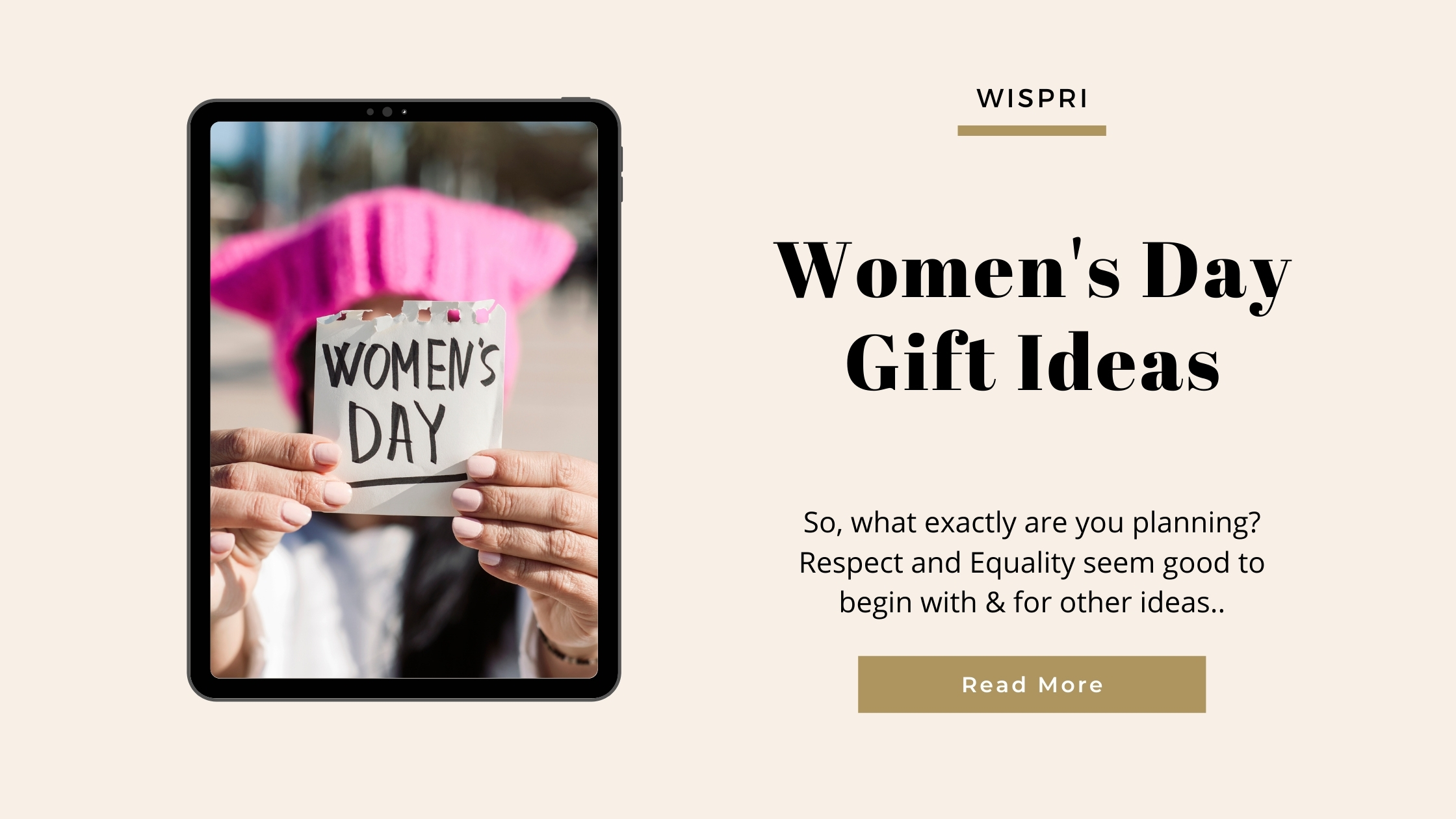 \Women's Day Gift Ideas 2021