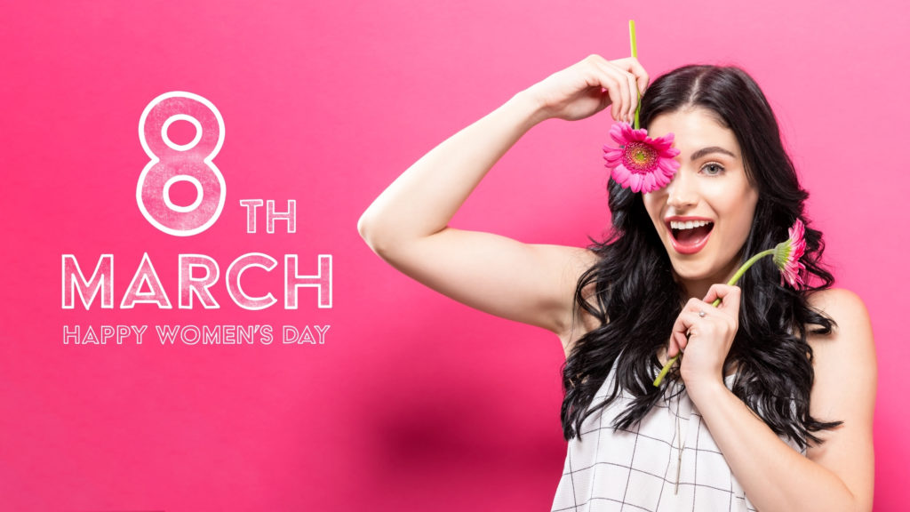12 Women's Day Gift Ideas 2021