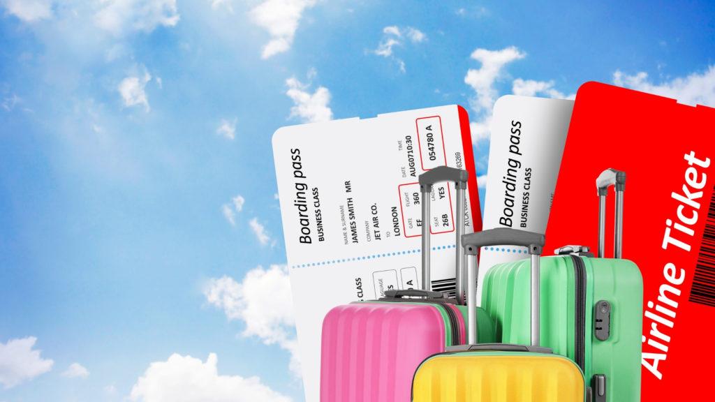 9 ways to book cheap flight tickets
