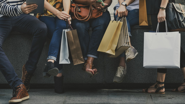 8 Different Types of Shoppers