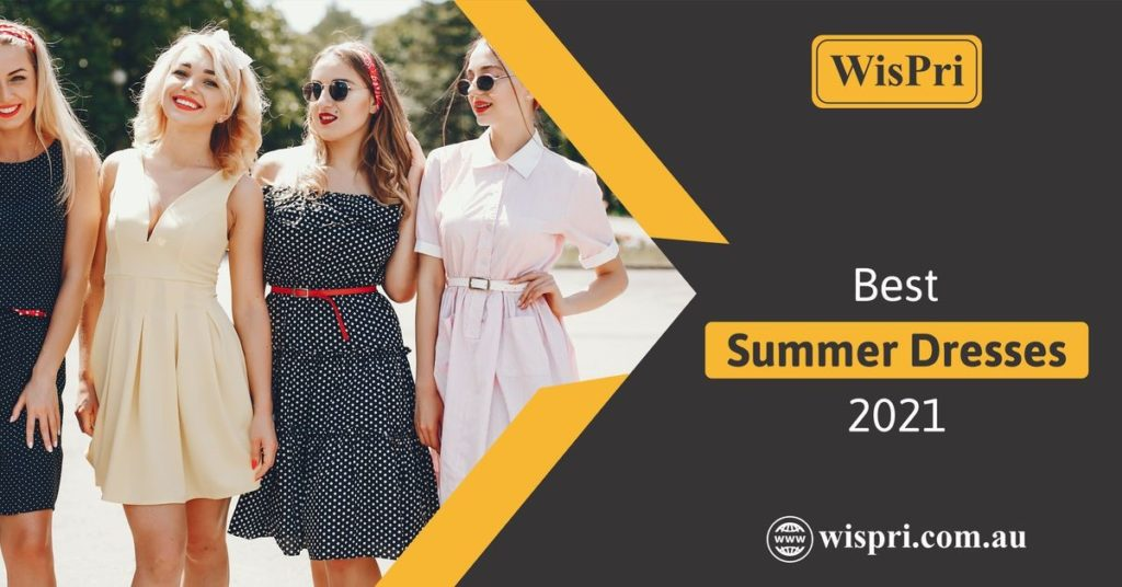 Best summer dresses 2021