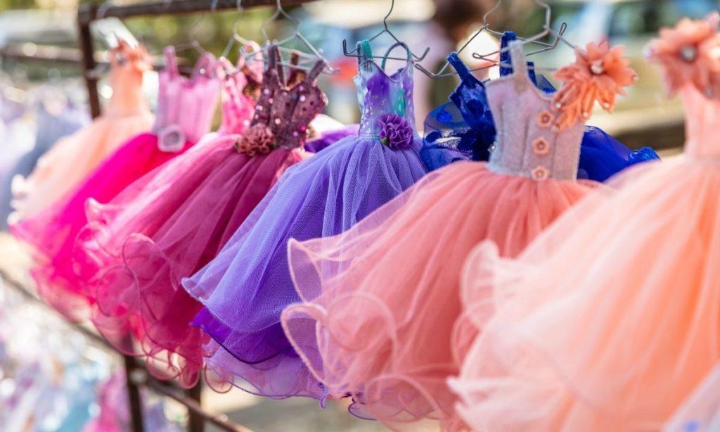 best summer dresses- babydoll dress