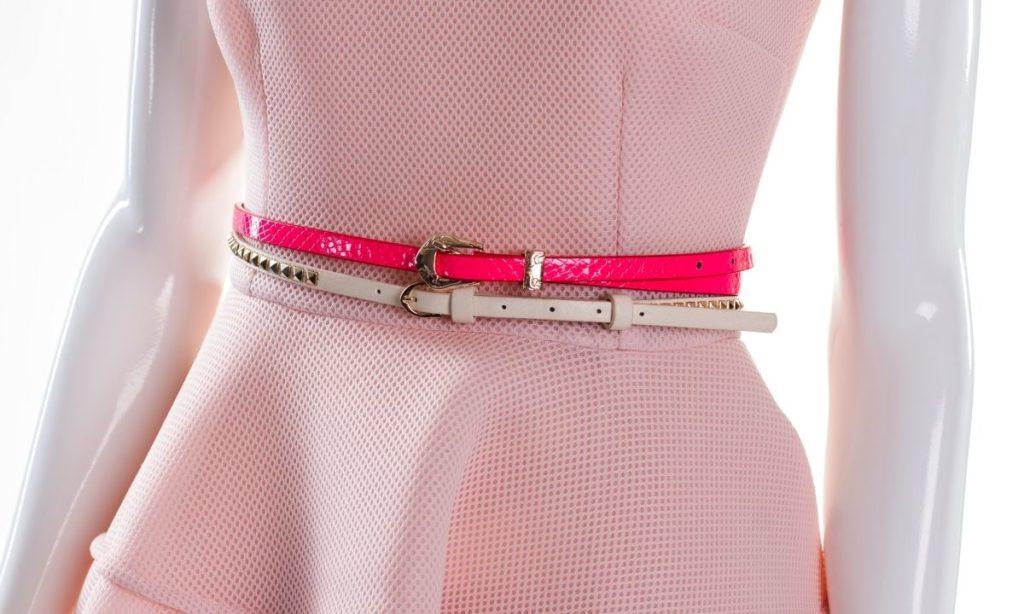 best summer dresses- front belted dress