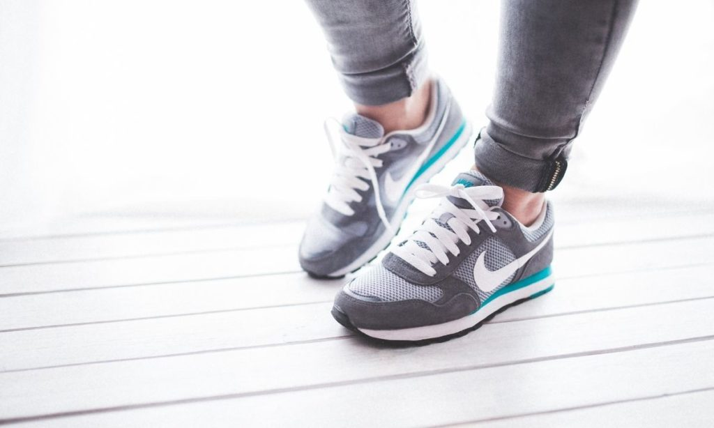 workout shoes: workout shoes nike